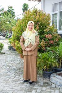 Guru SMA Negeri 15 Pekanbaru