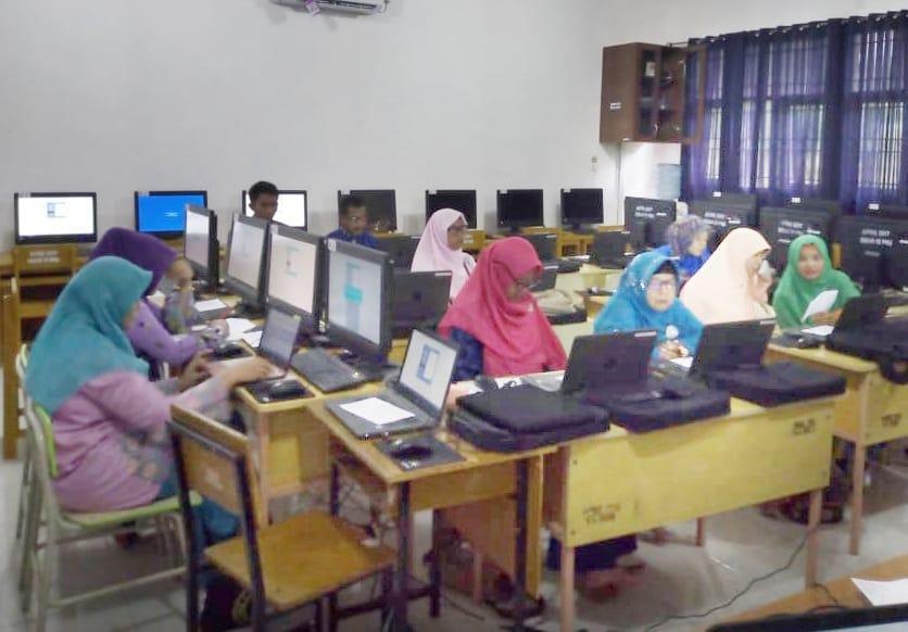 SMAN 15 Pekanbaru-IHT E-Rapor