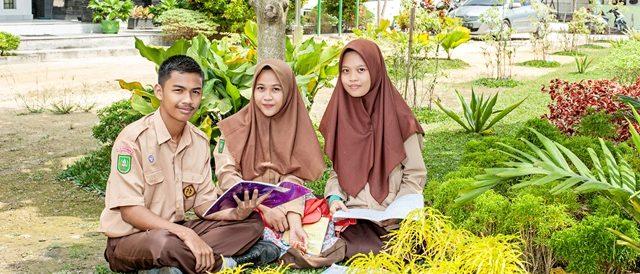 SMAN 15 pekanbaru